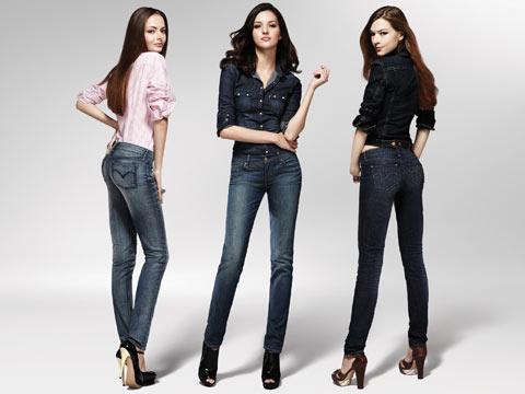 【女性に人気のデニムブランド】おすすめジーンズメーカー【美脚シルエット】