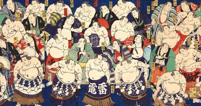【相撲女子必見】かっこいい・可愛い力士まとめ【イケメン関取】