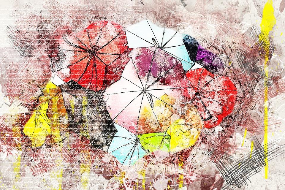 人気の折り畳み傘