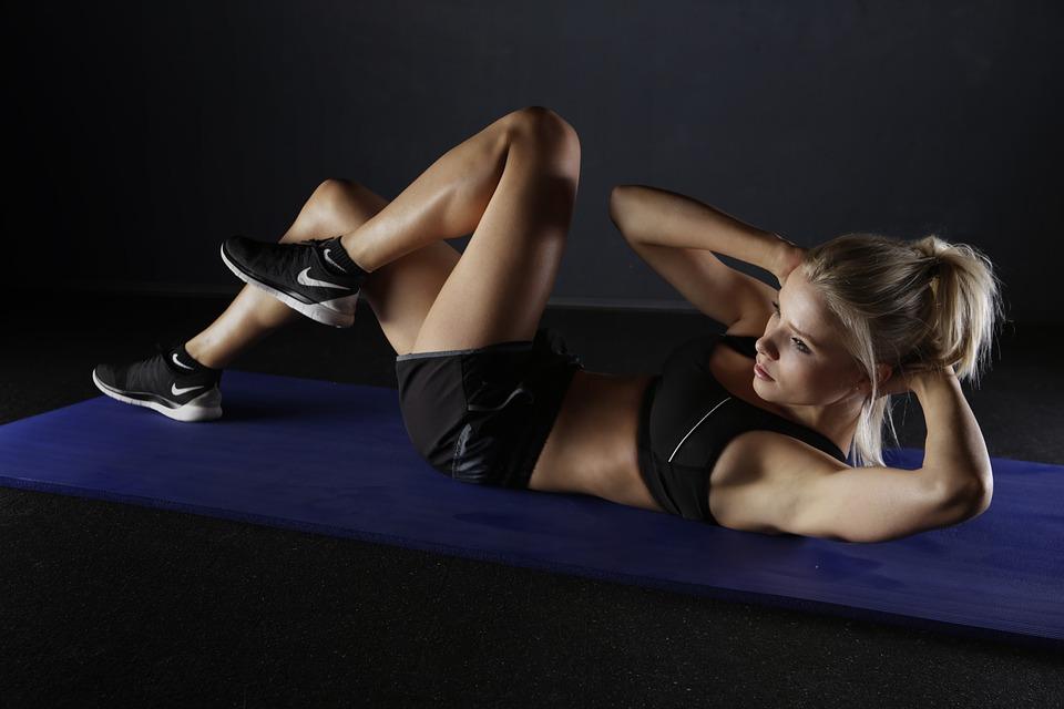 女性に人気の運動機器